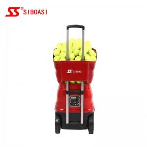 W3 Tennis Ball Launcher Machine