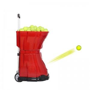 S2015 Tennis Ball Server