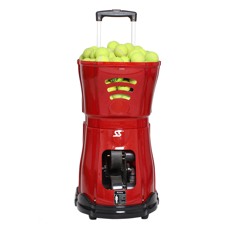 Factory Cheap Hot tennis serving machine - S2015 Tennis Ball Server – Siboasi