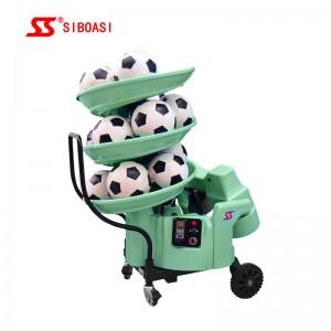 SIBOASI S6526 Football Soccer Throwing Machine