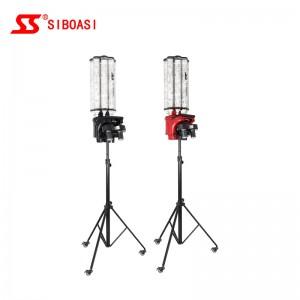 S3025 Badminton raketle oynanan Besleyici Makinesi
