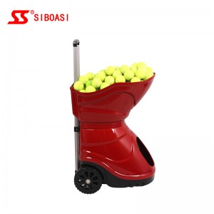W5 Tennis Ball Feeder
