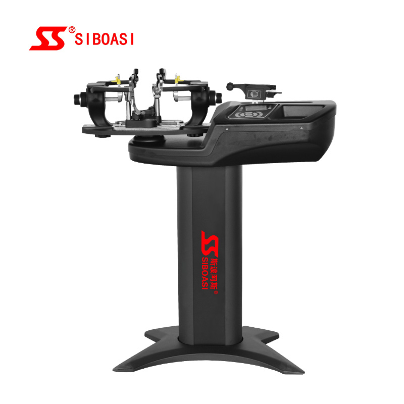 Factory Cheap Hot automatic Stringing Machine - S3169 Electronic Badminton Tennis Racket String Machine – Siboasi