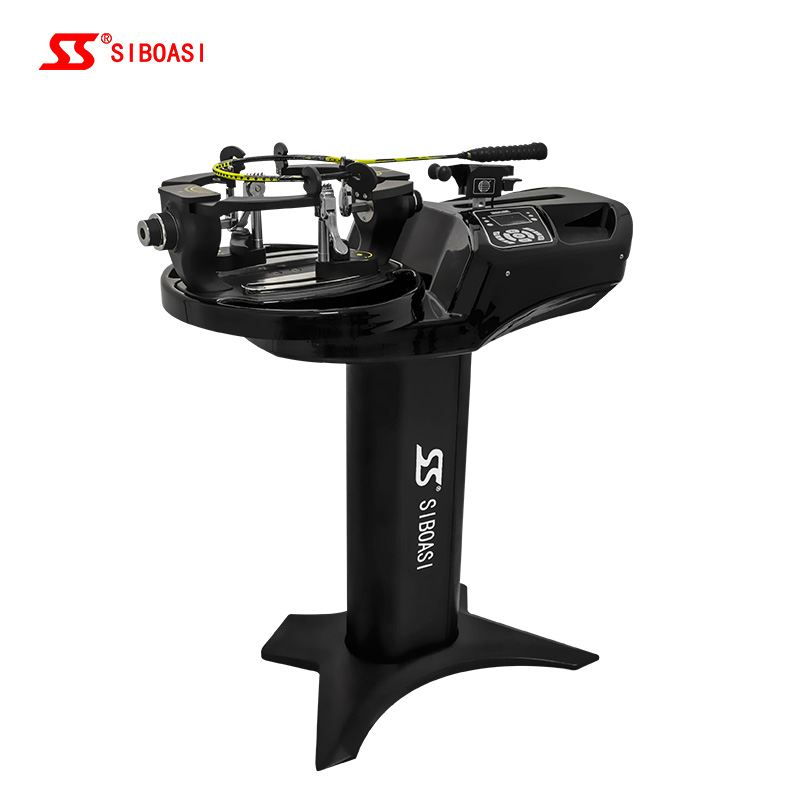 S2169 Modern Badminton Racket Stringing Machine Featured Image