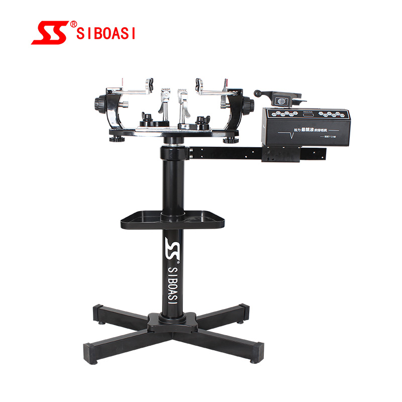 2019 wholesale price racket stringing machine - S5188 Tennis Badminton Racket Gutting Machine – Siboasi