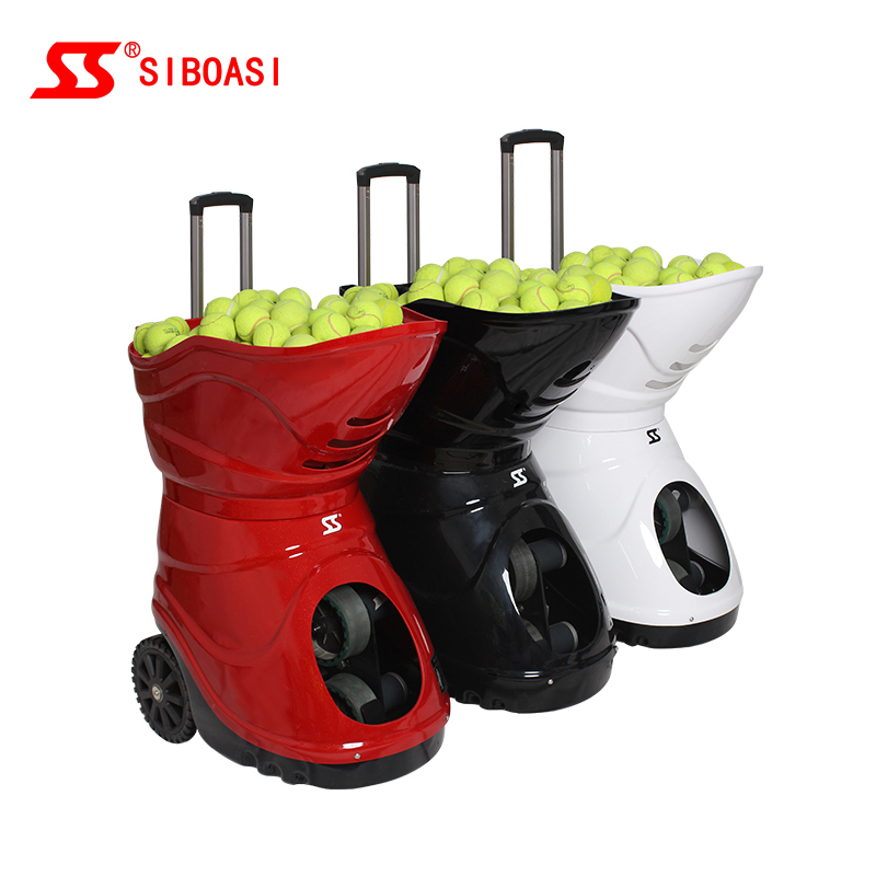 Tennis Machine de boule