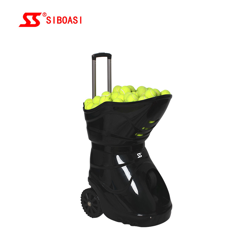 China wholesale tennis machine - S4015 Tennis Ball Machine – Siboasi