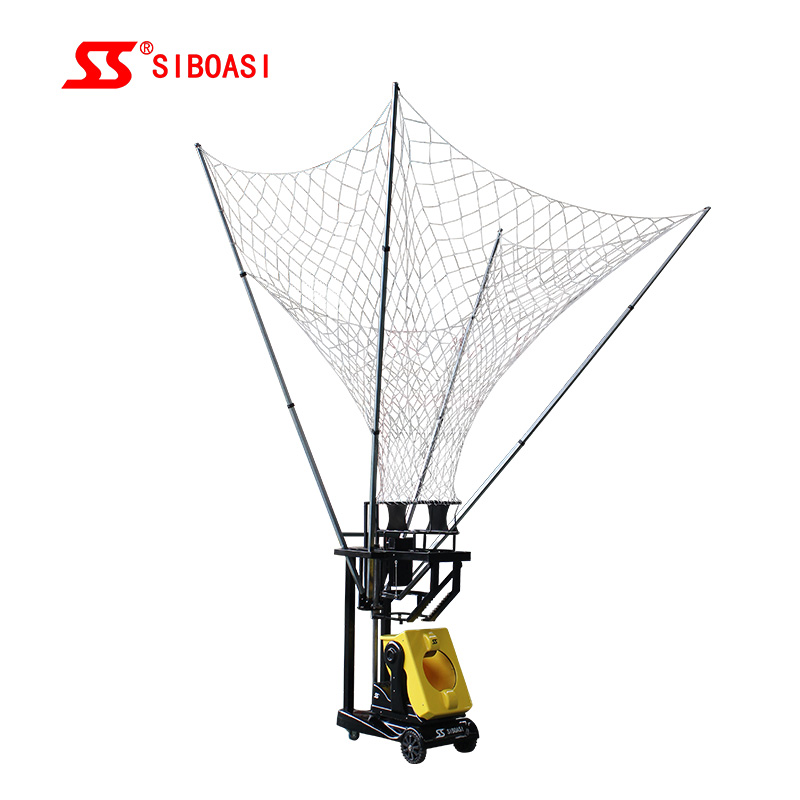 Automatic Basketball Shooting Practice Machine S6829 Featured Image