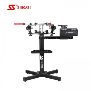 S5188 Tennis Badminton Racket Gutting Machine
