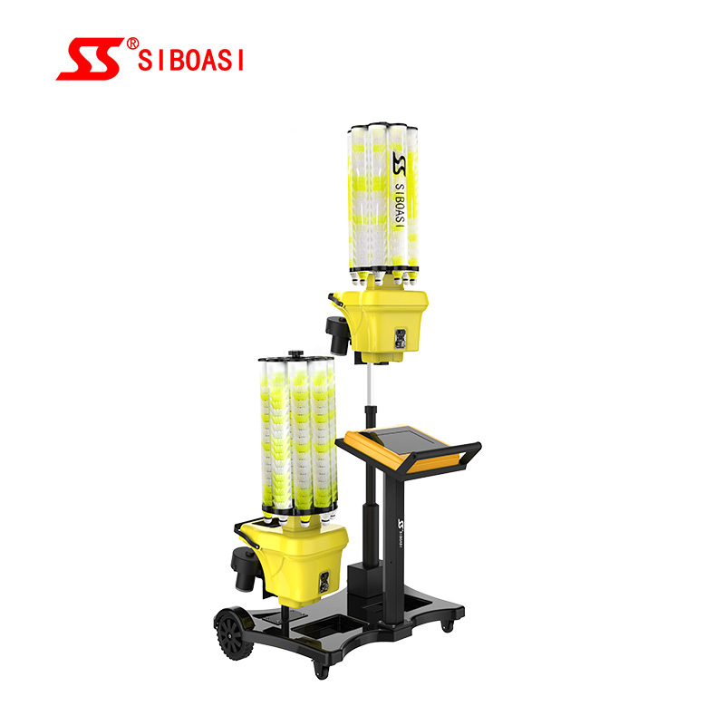S8025 Badminton Machine
