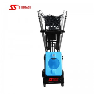 Basketball Rebounding Machine S6829-2