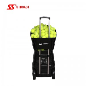 S4015 Tennis Ball Machine