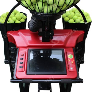 SIBOASI Tennis Training System 4.0