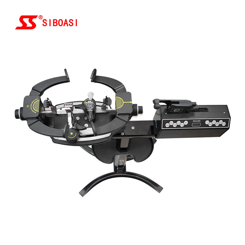 Wholesale Price China Badminton Stringing Machine - S516 Electric Badminton String Machine – Siboasi