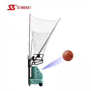 Basketball Passing Machine S6839