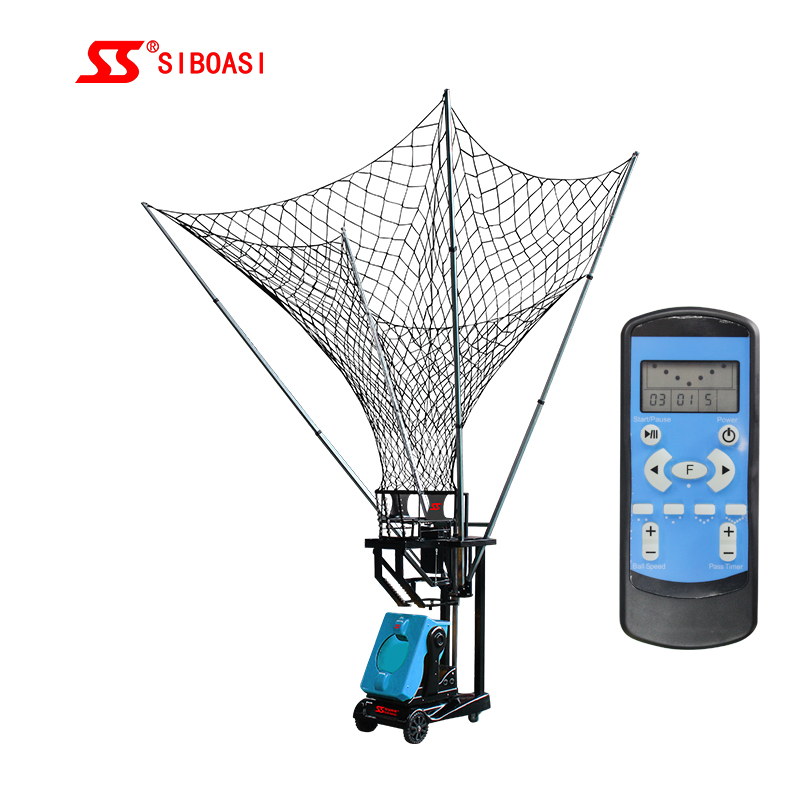 OEM/ODM China automatic basketball shooting machine - Basketball Rebounding Machine S6829-2 – Siboasi