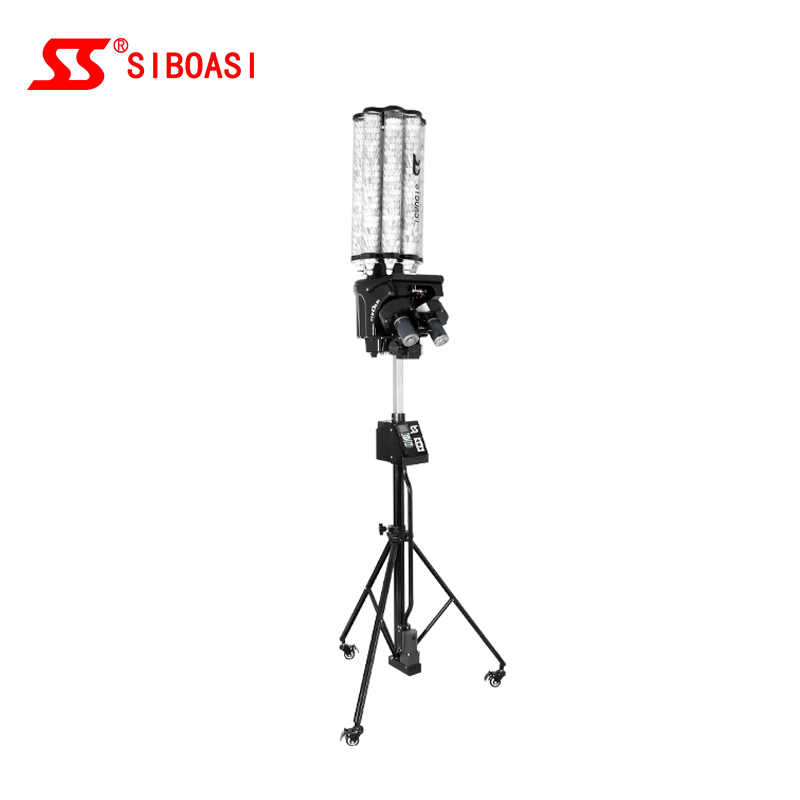 S4025 Badminton Machine