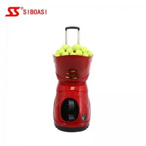 Wholesale tennis ball server machine - W5 Tennis Ball Feeder – Siboasi