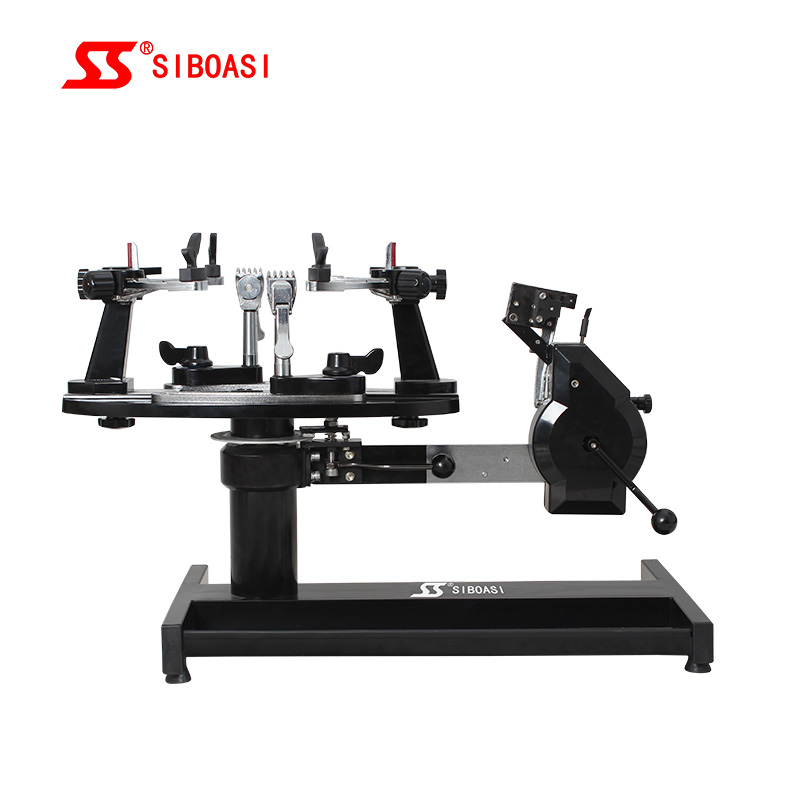 Professional China electronic tennis stringing machine - S223 Manual Table Stringing Machine – Siboasi