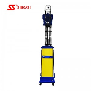 SIBOASI S6638 Volleyball Training Machine