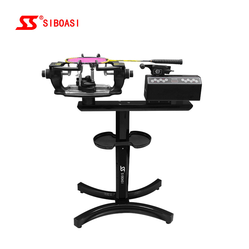 Wholesale Price China Badminton Stringing Machine - S516 Electric Badminton String Machine – Siboasi Featured Image