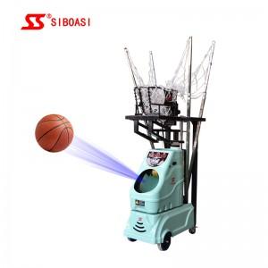 Basketball Passing Machine S6839