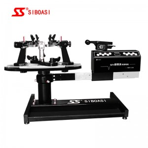 S213 Desk Top Computer Stringing Machine