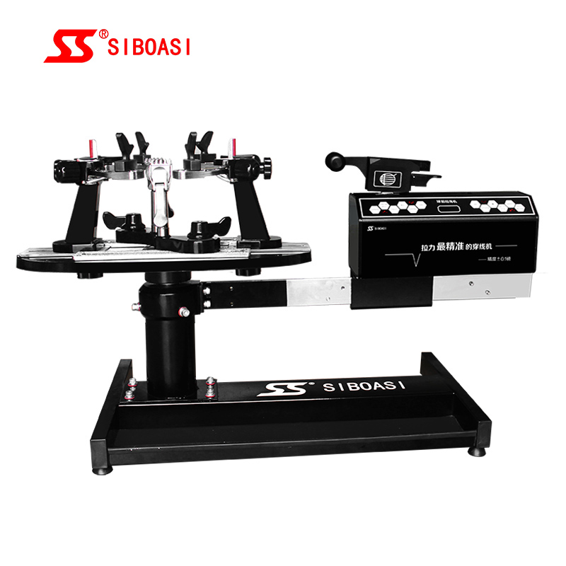 New Arrival China Economic Stringing Machine - S213 Desk Top Computer Stringing Machine – Siboasi
