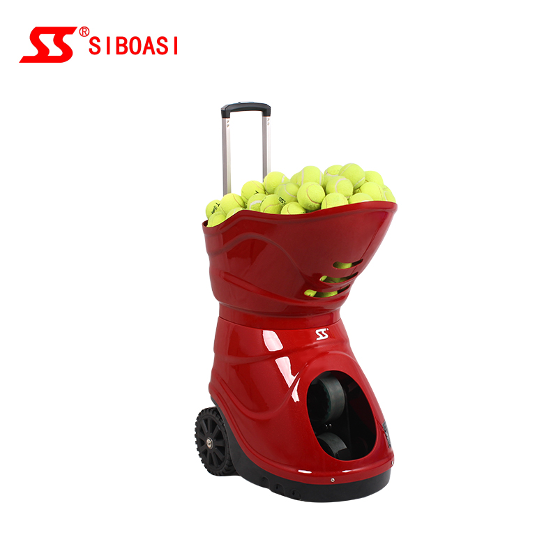 Best quality automatic tennis ball server -