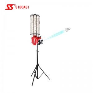 S2025 Badminton Shuttle Throwing Machine